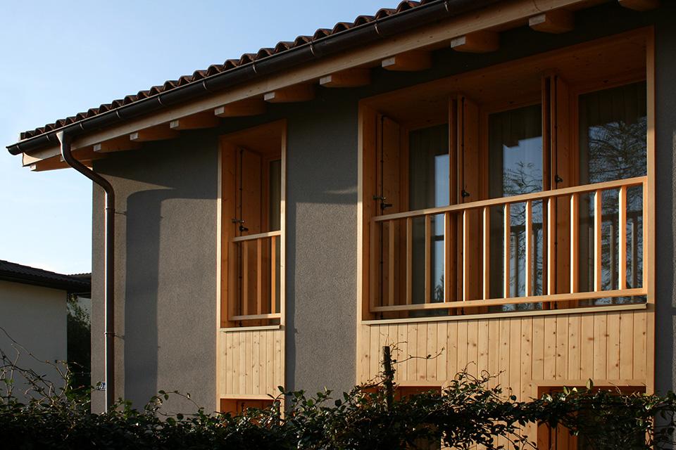 Casa a fontanella morbio inferiore ch archmade for Casa vivente del sud progetta la casa colonica