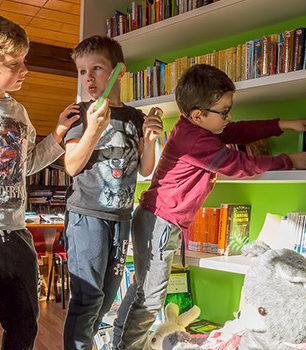 La biblioteca dei bambini 03