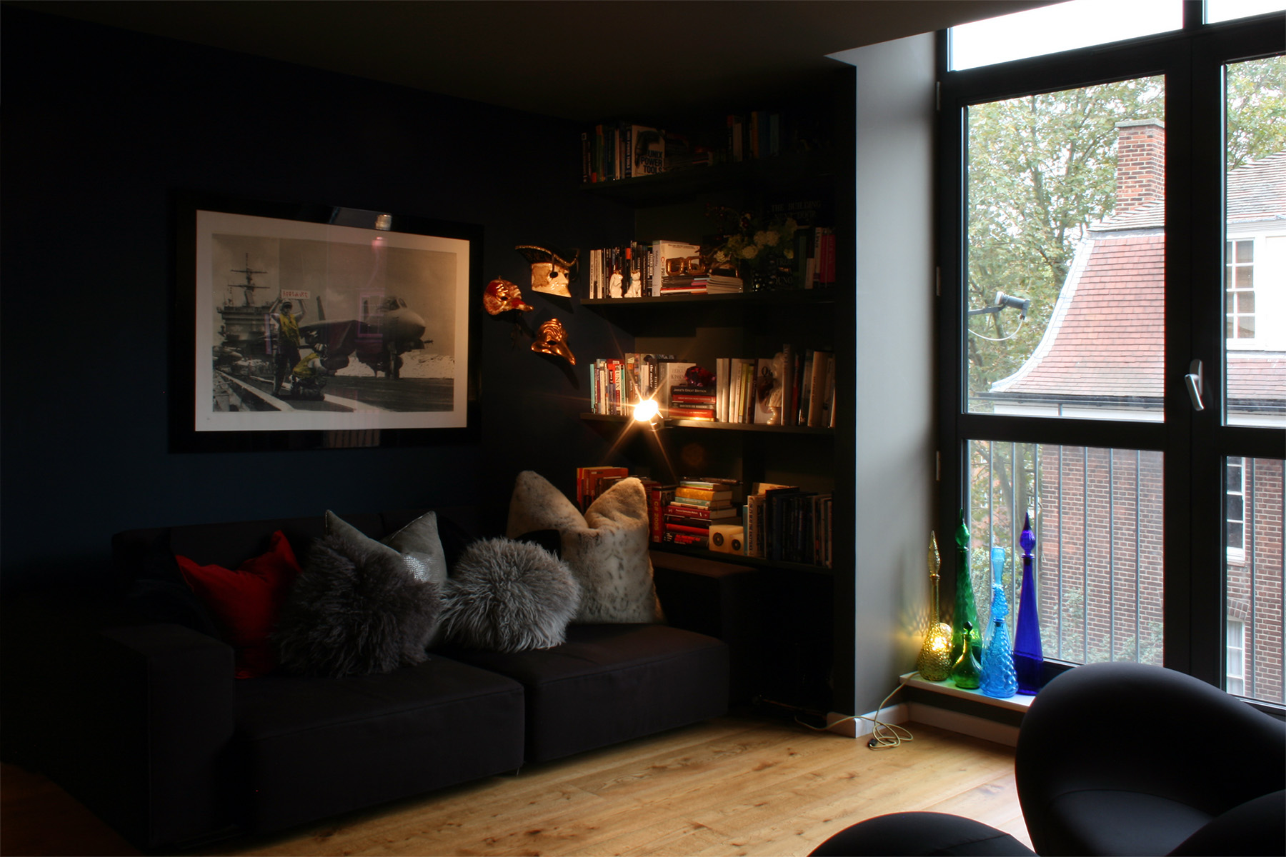 Apartment in London 09